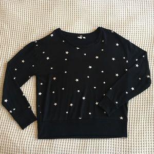 GAP Silver Star Sweater 🌟